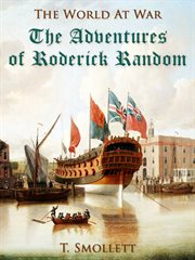 The adventures of Roderick Random cover image