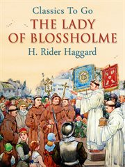 The Lady of Blossholme cover image