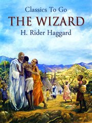 The wizard cover image