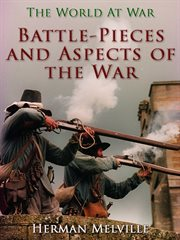 Battle-pieces and aspects of the war cover image