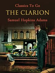 The clarion cover image