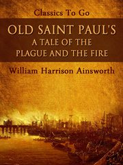 Old Saint Paul's cover image