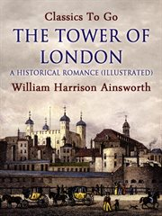 The tower of London cover image