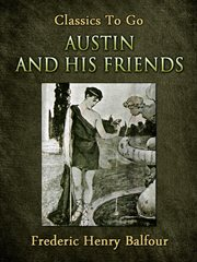 Austin and his friends cover image