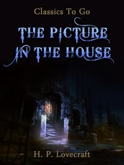 The picture in the house cover image