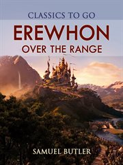 Erewhon cover image