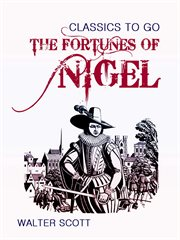 The fortunes of Nigel cover image