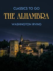 The Alhambra cover image