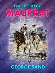 Mauprat cover image