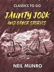 Jaunty Jock and other stories cover image