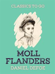 Moll Flanders cover image