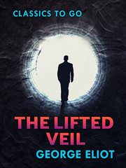 The lifted veil cover image