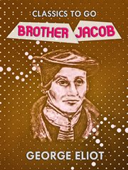 Brother Jacob cover image