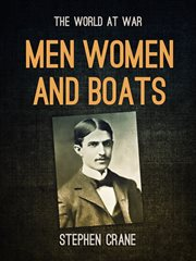 Men Women and Boats cover image