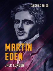 Martin Eden cover image