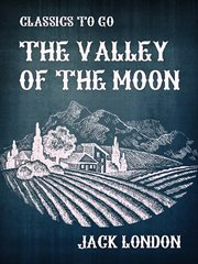 The valley of the moon cover image