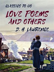 Love poems and others cover image
