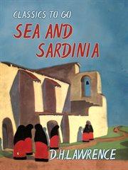 Sea and Sardinia cover image