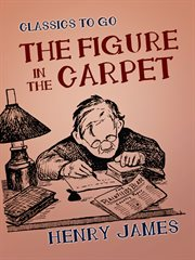 The figure in the carpet cover image