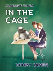 In the cage cover image