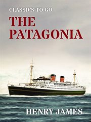 The Patagonia cover image