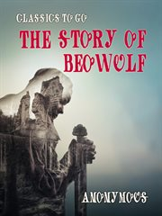 The story of Beowulf cover image