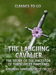 The laughing cavalier cover image