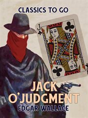 Jack O'judgment cover image