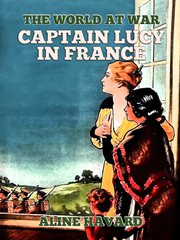 Captain Lucy in France cover image