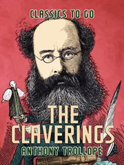 The Claverings cover image