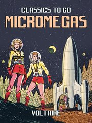 Micromegas : Zadig cover image
