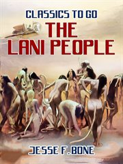The Lani people cover image