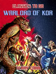 Warlord of Kor cover image