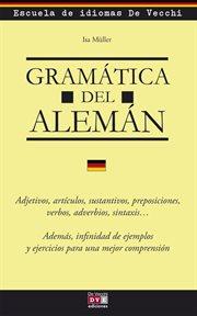 Gramâatica del alemâan