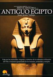 Breve historia del Antiguo Egipto cover image