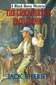 The chicanery of Paco Ibaänez cover image
