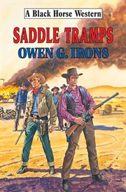 Saddle Tramps cover image