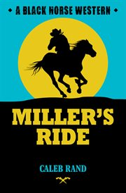 Miller's Ride cover image