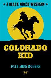 Colorado Kid cover image