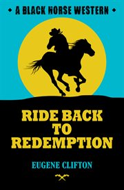 Ride back to redemption cover image