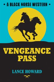 Vengeance Pass cover image