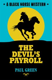 The devil's payroll cover image