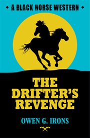 The drifter's revenge cover image