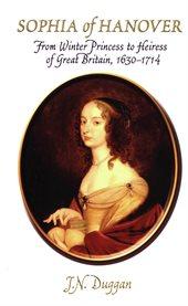 Sophia of Hanover