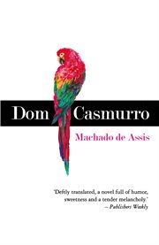Dom Casmurro cover image