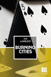 Burning cities cover image