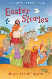 Easter stories cover image