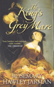 The King's Grey Mare cover image