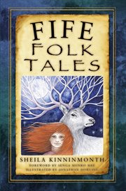 Fife Folk Tales cover image