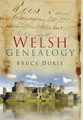 Cover image for Welsh Genealogy